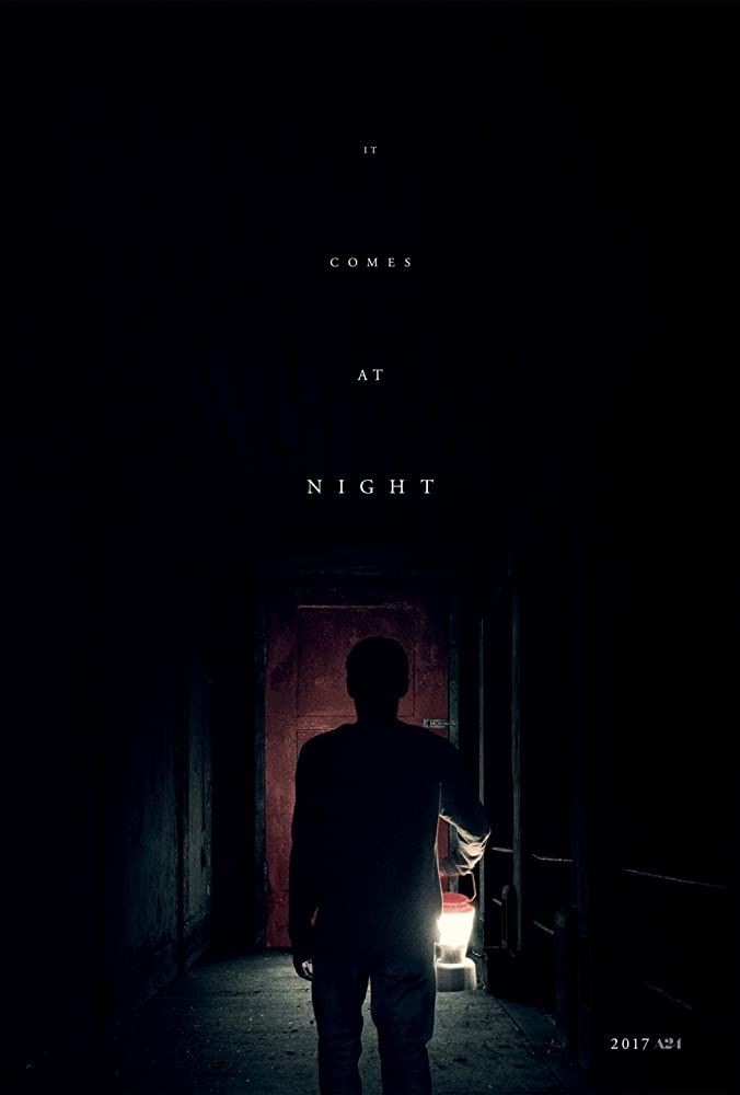 Mike's Review: It Comes at Night (2017)