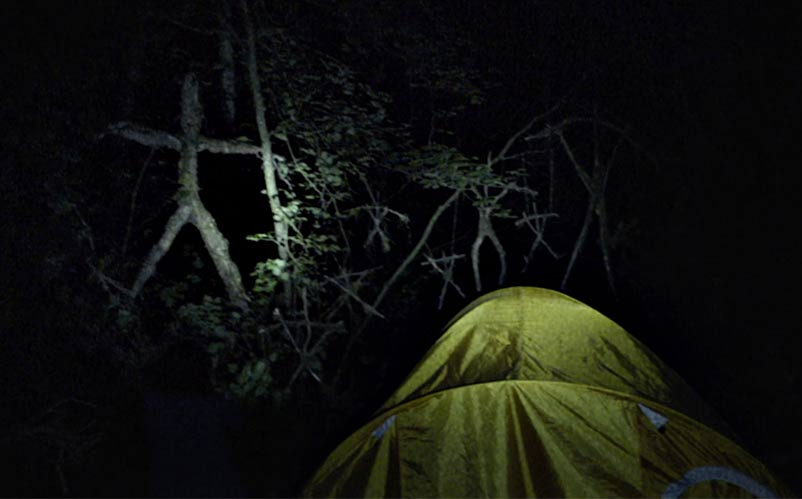 Eric's Review: Blair Witch (2016)