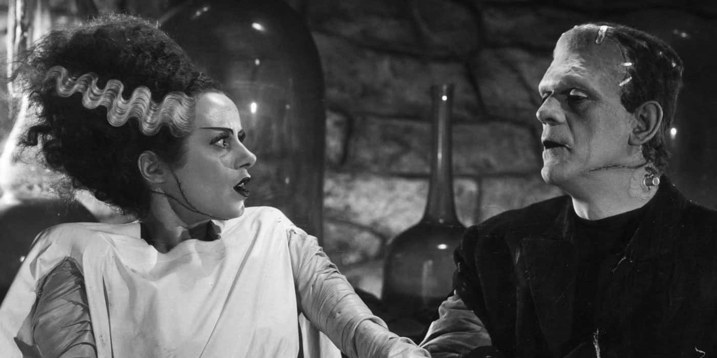 Horror Movie News:  The Bride of Frankenstein appears to be back on track!