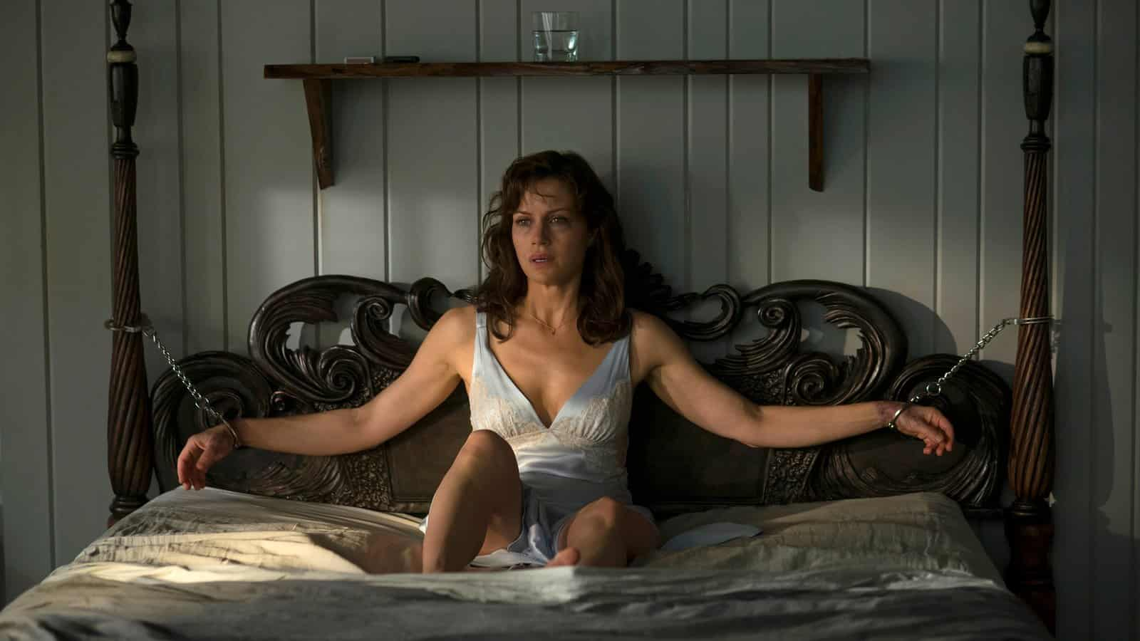 Eric's Review: Gerald's Game  (2017)