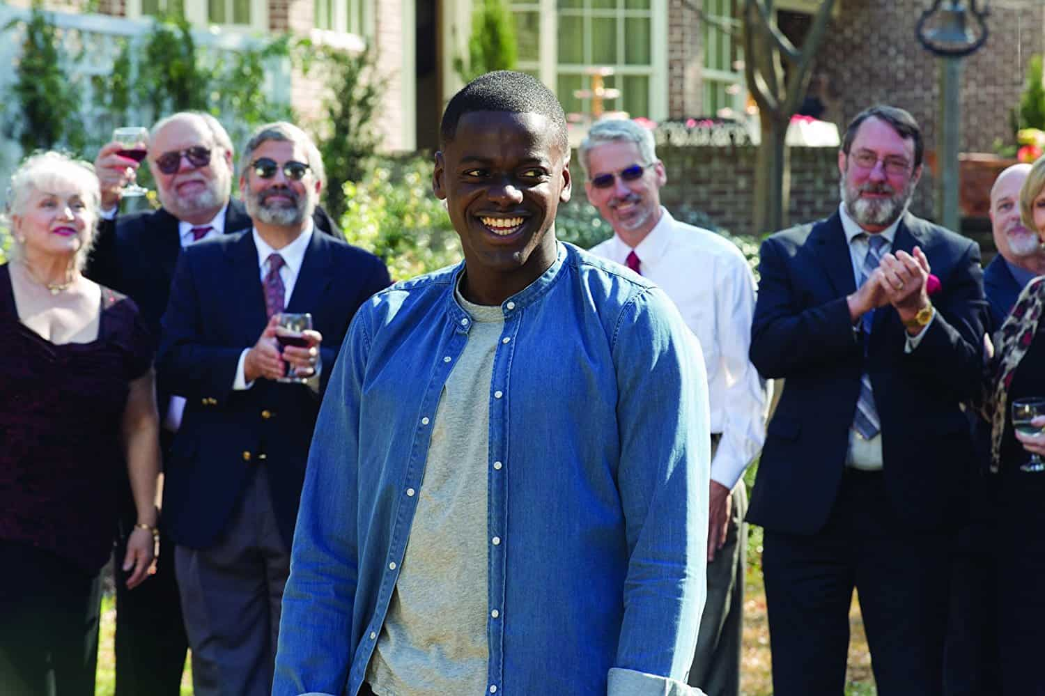 Eric's Review: Get Out (2017)