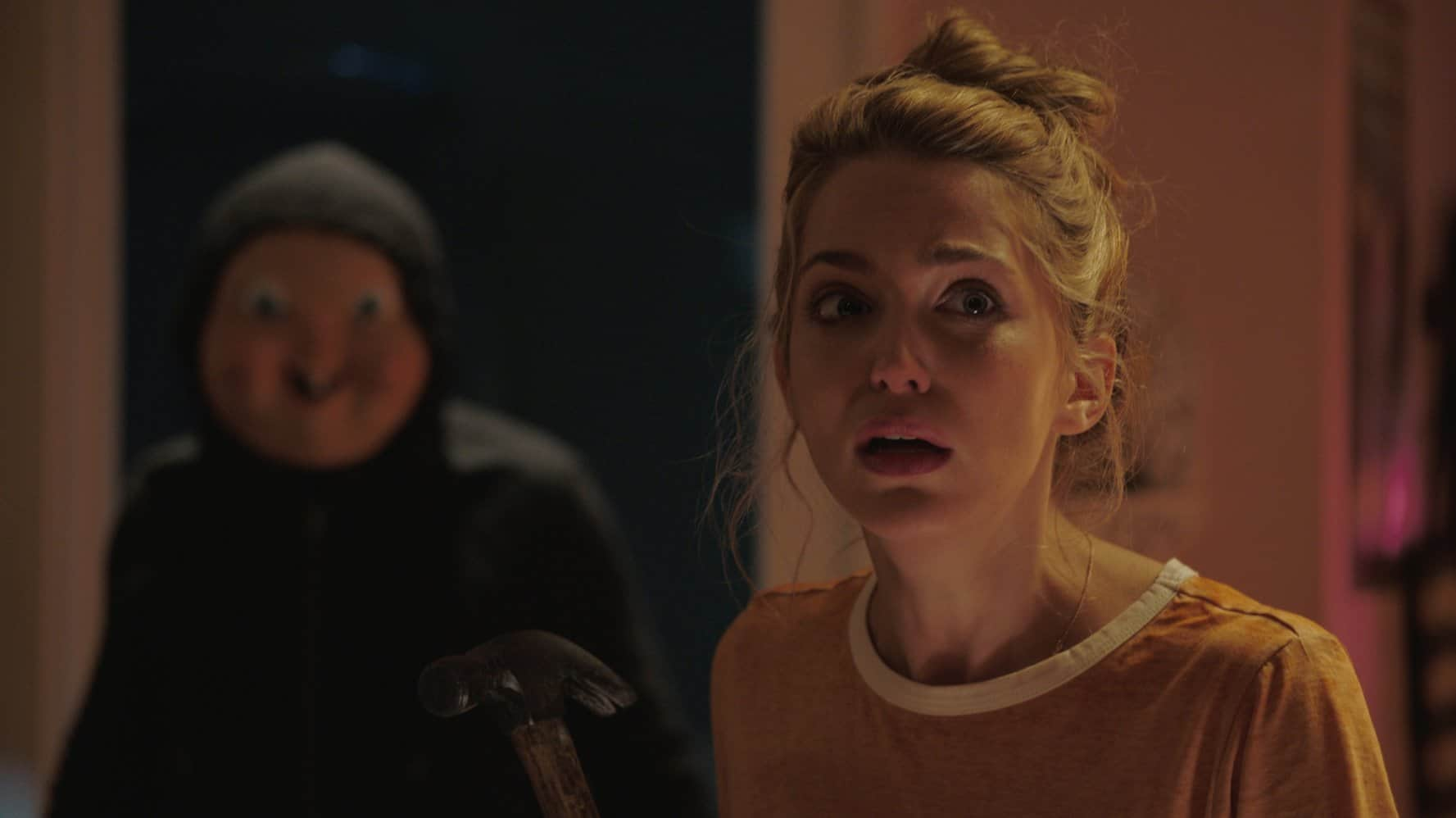 Eric's Review: Happy Death Day (2017)