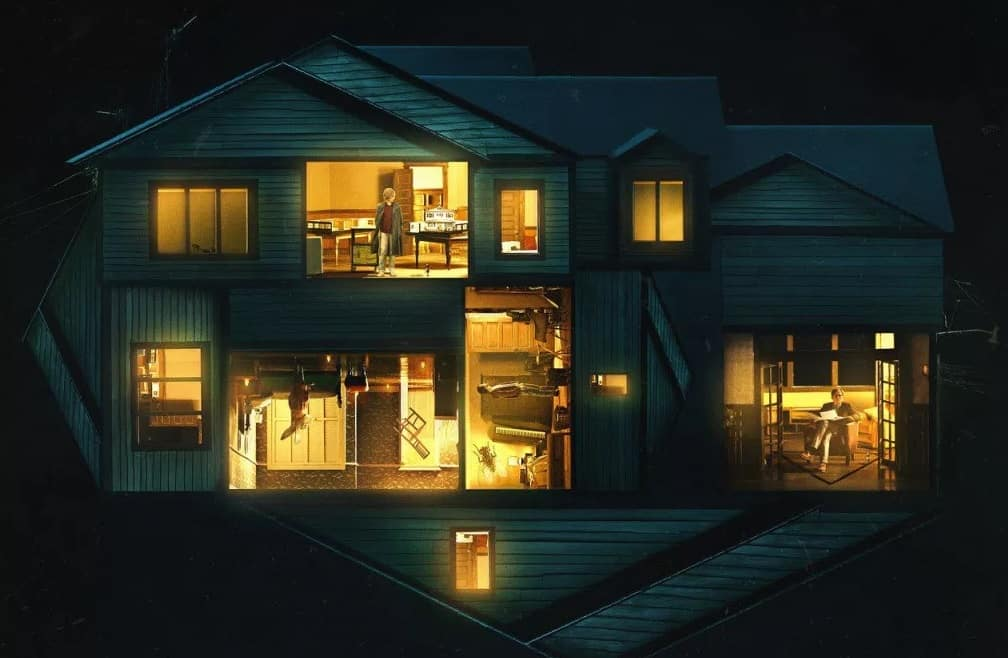 Horror Movie News: Hereditary Trailer