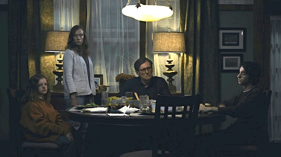 Horror Movie News:  Sundance Horror Hit – Hereditary is Generating a Buzz.