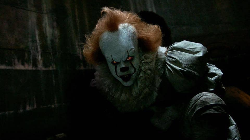 Eric's Review: It (2017)