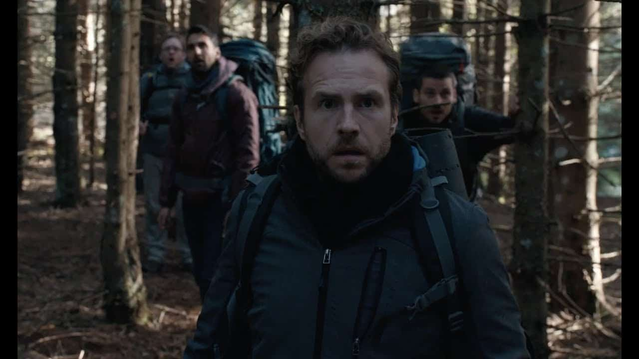 Horror Movie News:  The Ritual is Coming to Netflix