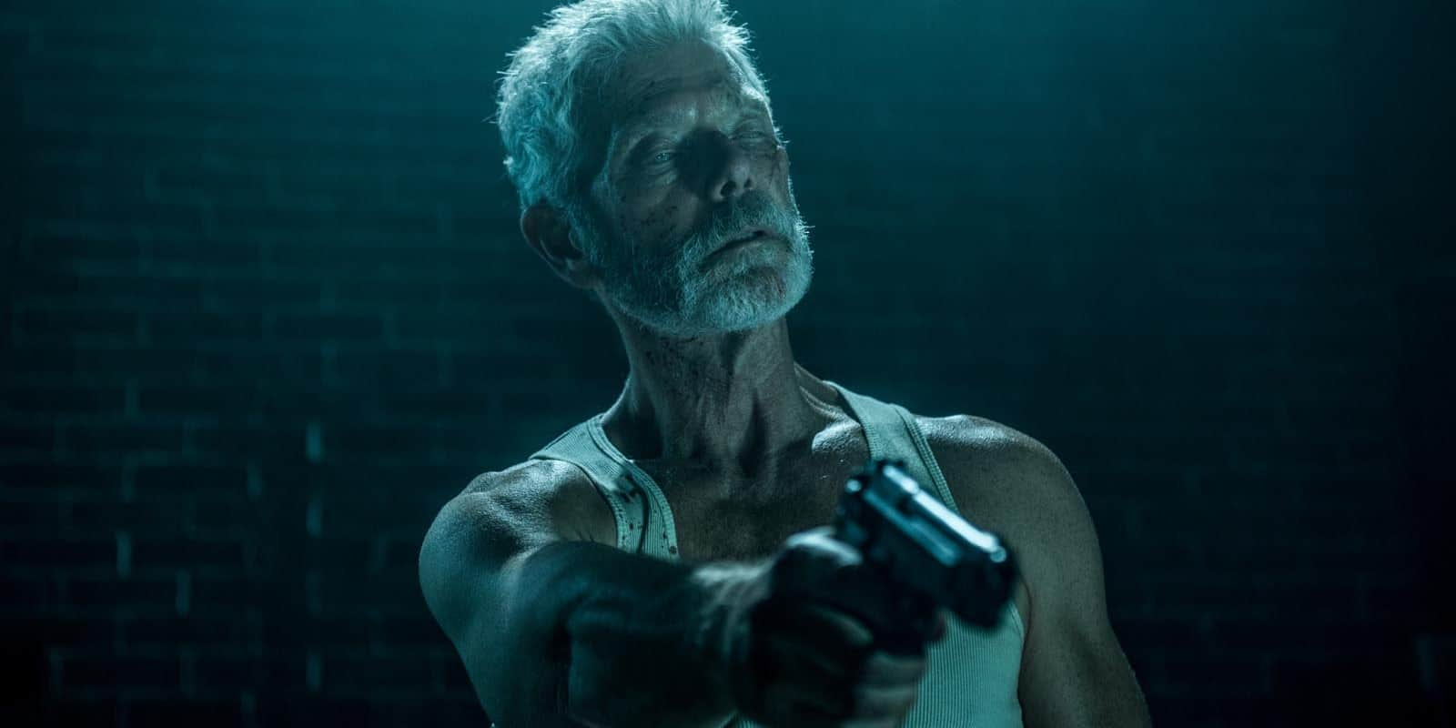 Eric's Review: Don't Breathe
