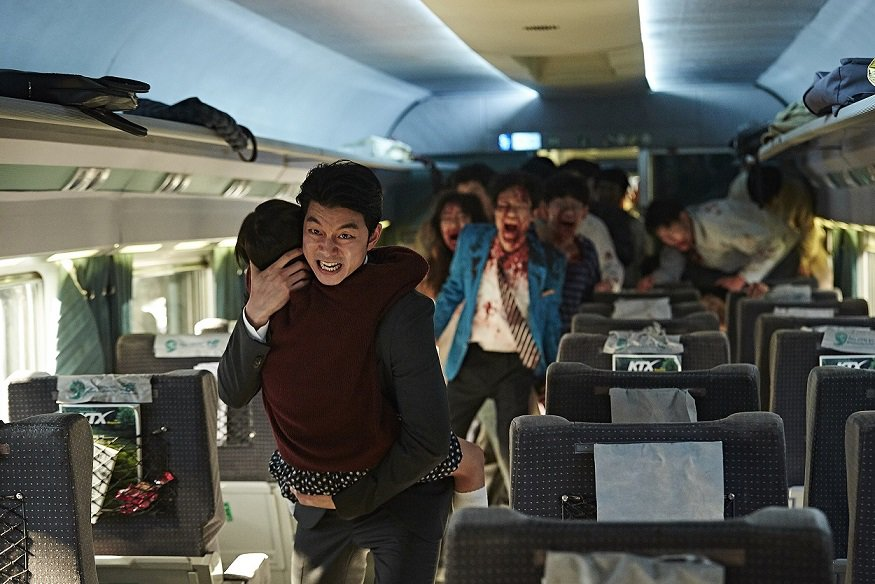 Eric's Review: Train to Busan (2016)