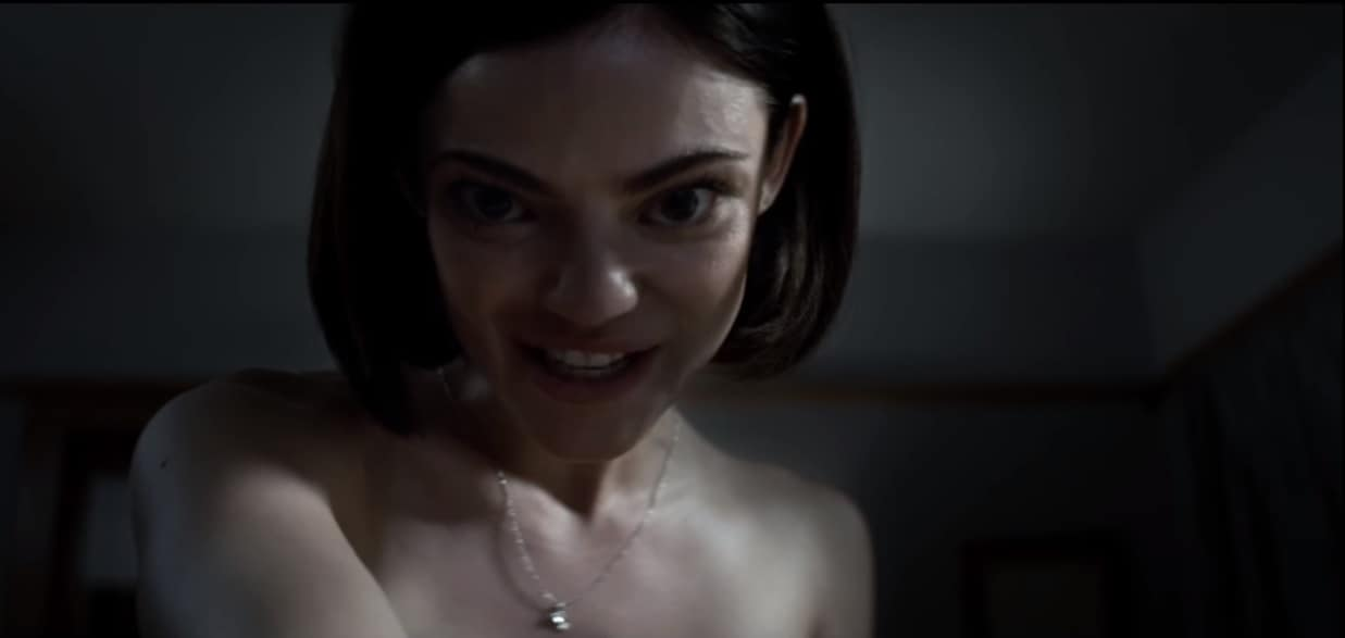 Horror Movie News: Truth or Dare Trailer