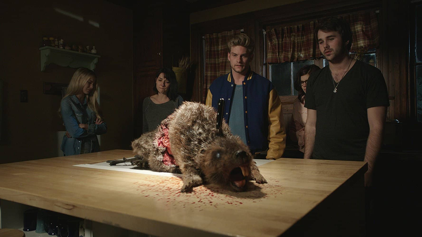Eric's Review: Zombeavers (2014)