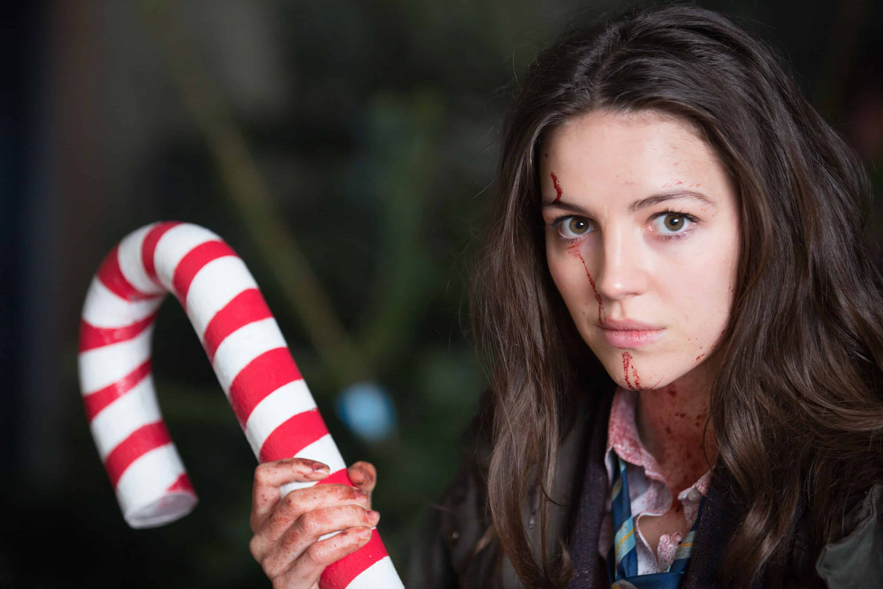 Horror Movie News: Anna And The Apocalypse Is Coming To The US