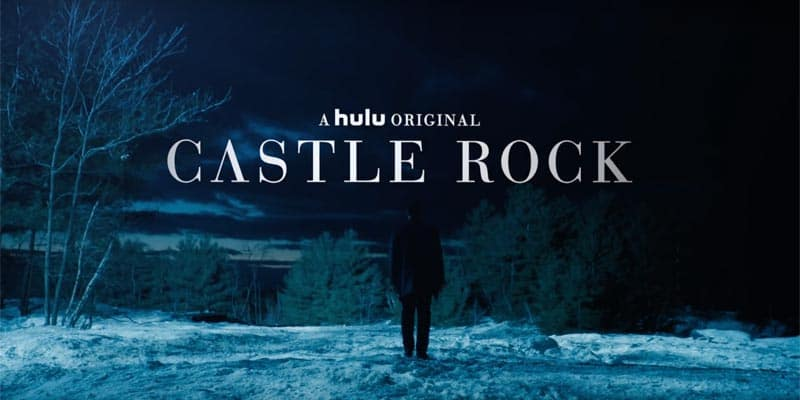 Horror TV News: Castle Rock Superbowl Trailer
