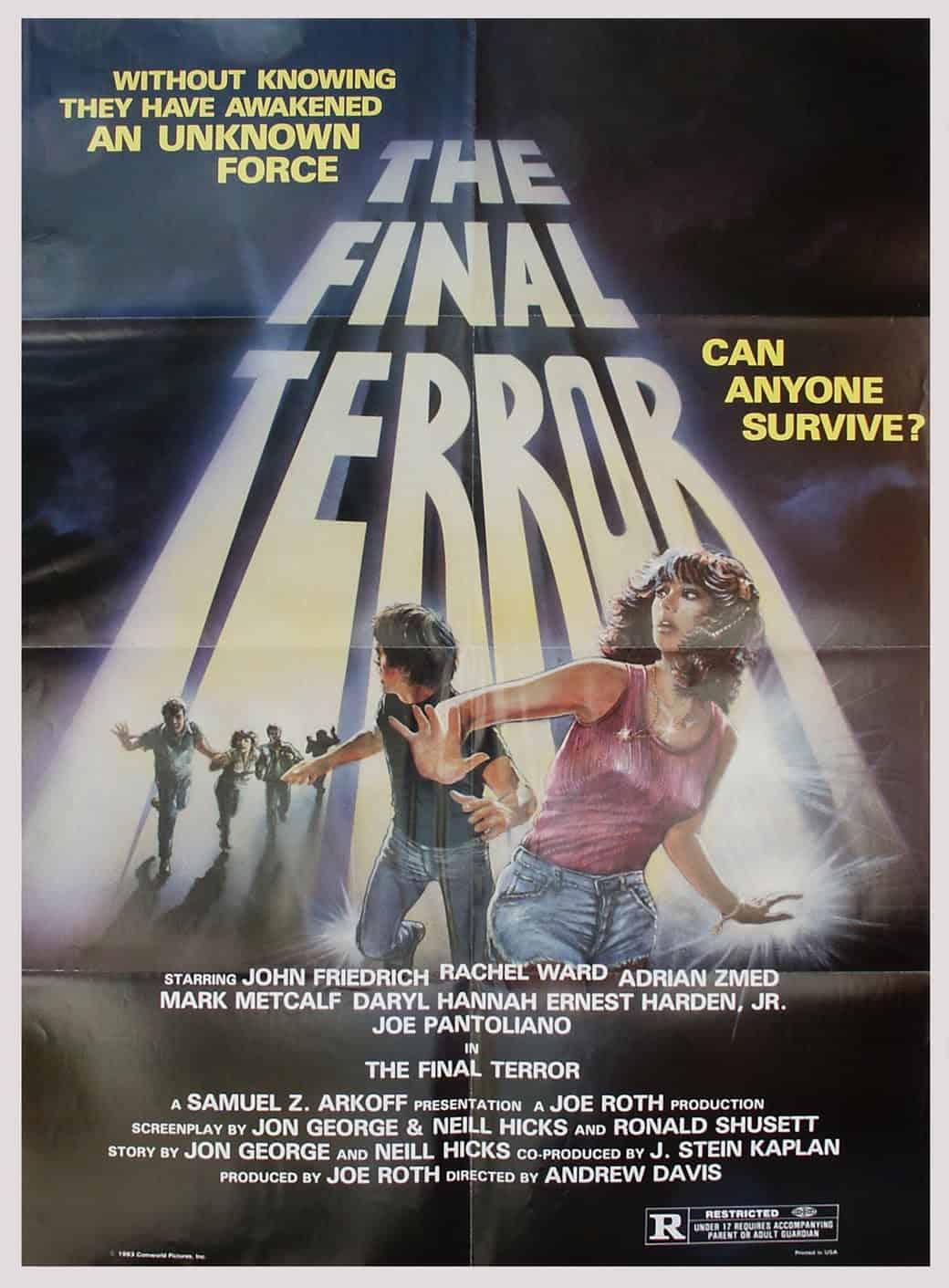 Mike's Review: Final Terror (1983)