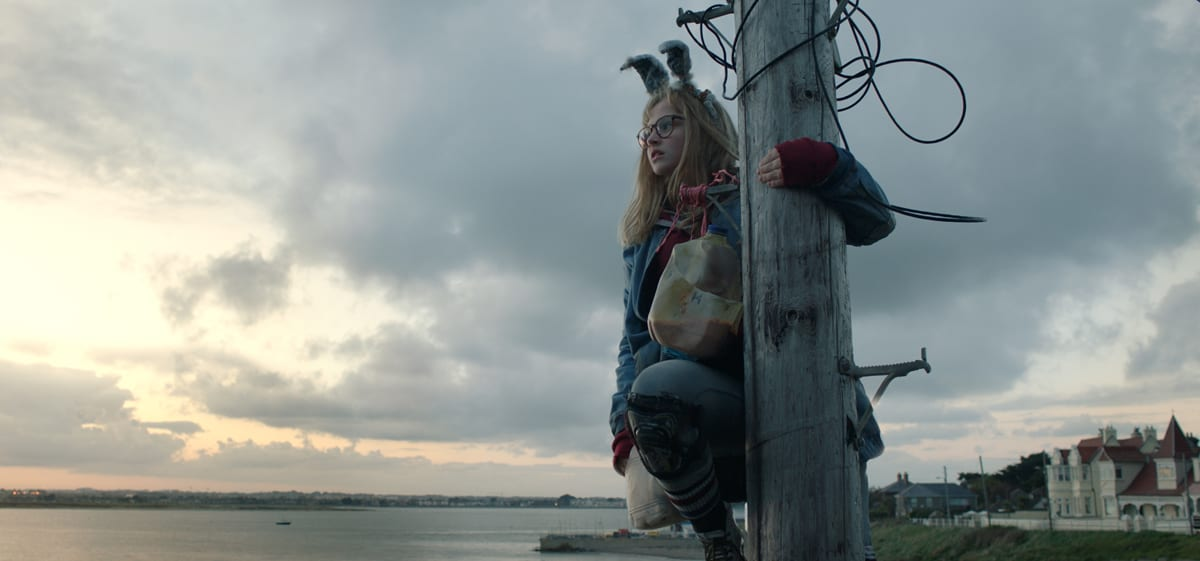 Horror Movie News: I Kill Giants Trailer
