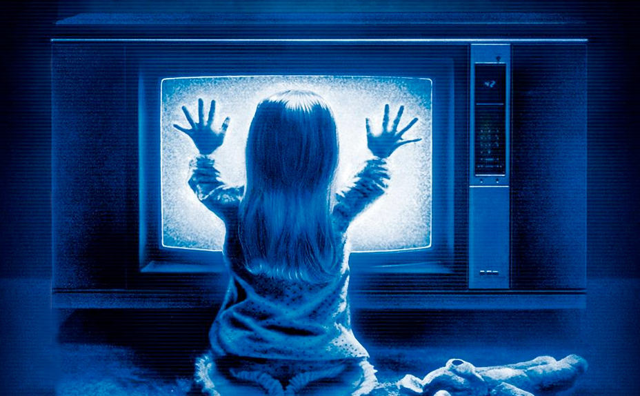 Eric's Favorite 10 Ghost Story Movies