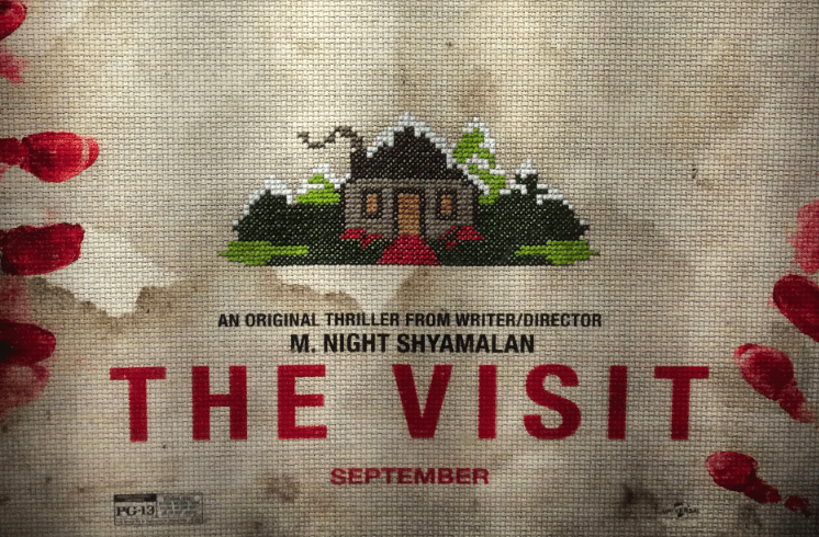 Mike's Review:  The Visit (2015)