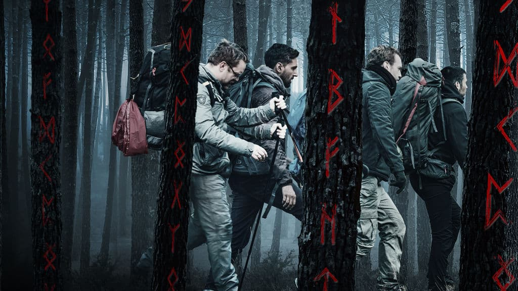 Robert's Review: The Ritual (2017)