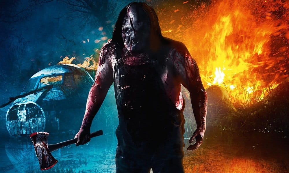 Eric's Review: Victor Crowley (2017)