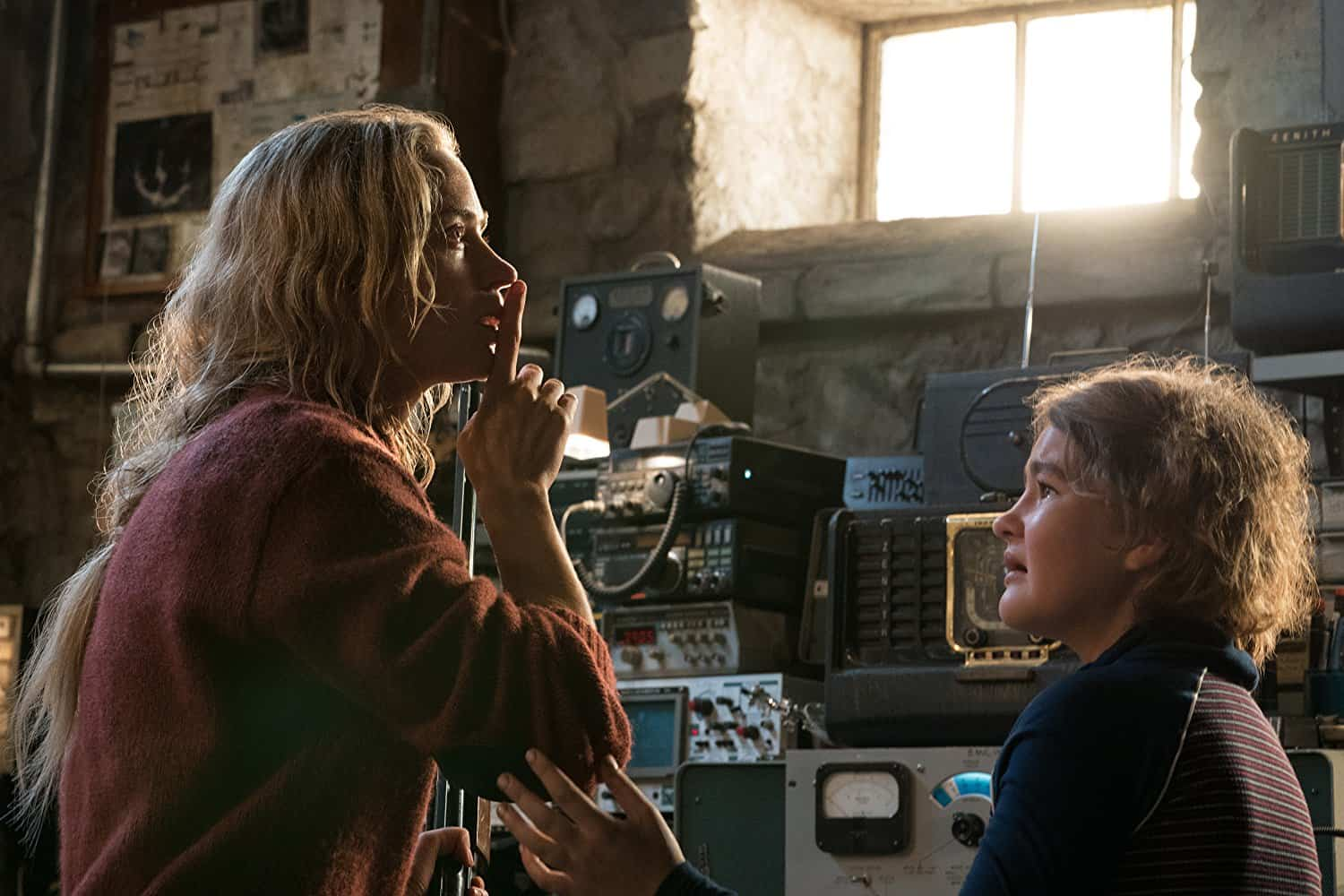 Horror Movie News: Get Excited for A Quiet Place