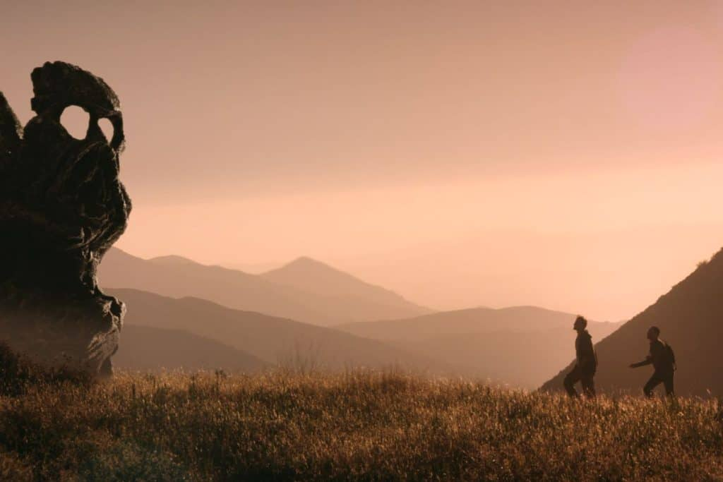 Horror Movie News: The Endless Trailer