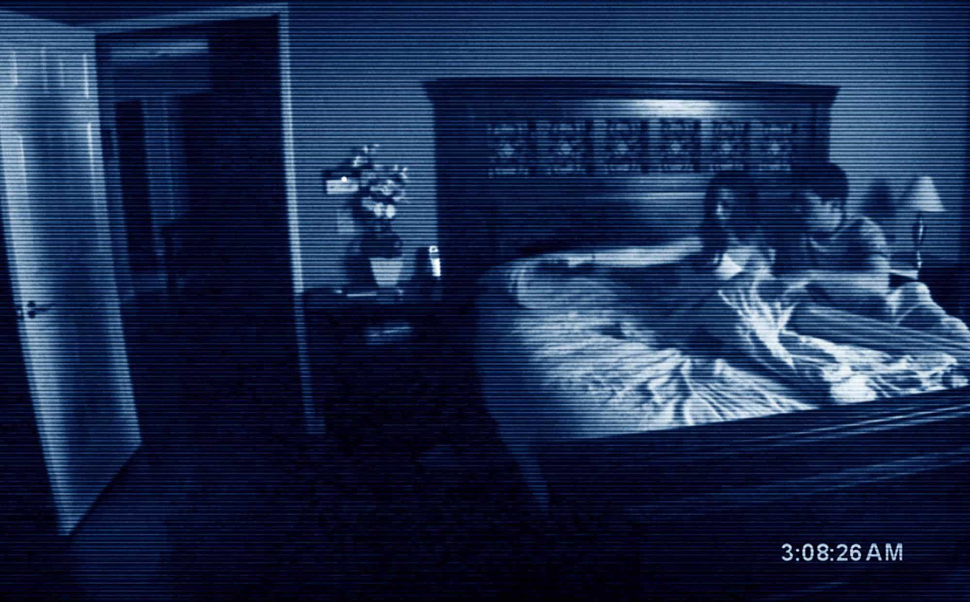 The Scariest Things Podcast Episode XVII: Shaky Cam & Found Footage