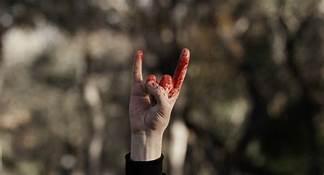 Horror Shorts: DEATH METAL (2017)