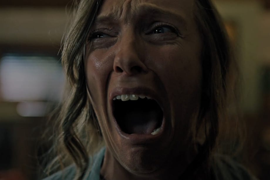 Eric's Review: Hereditary (2018)