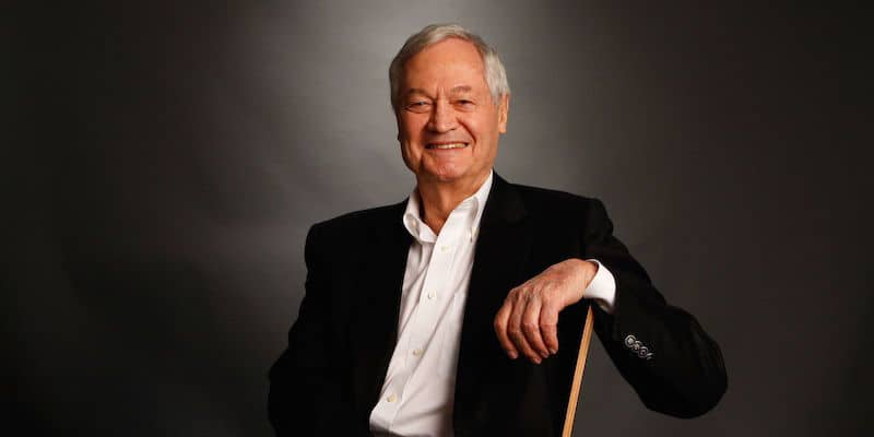 Happy birthday, Roger Corman!