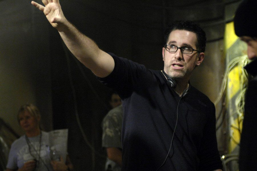 The Scariest Things Podcast Extra!: An Interview with St. Agatha Director Darren Lynn Bousman