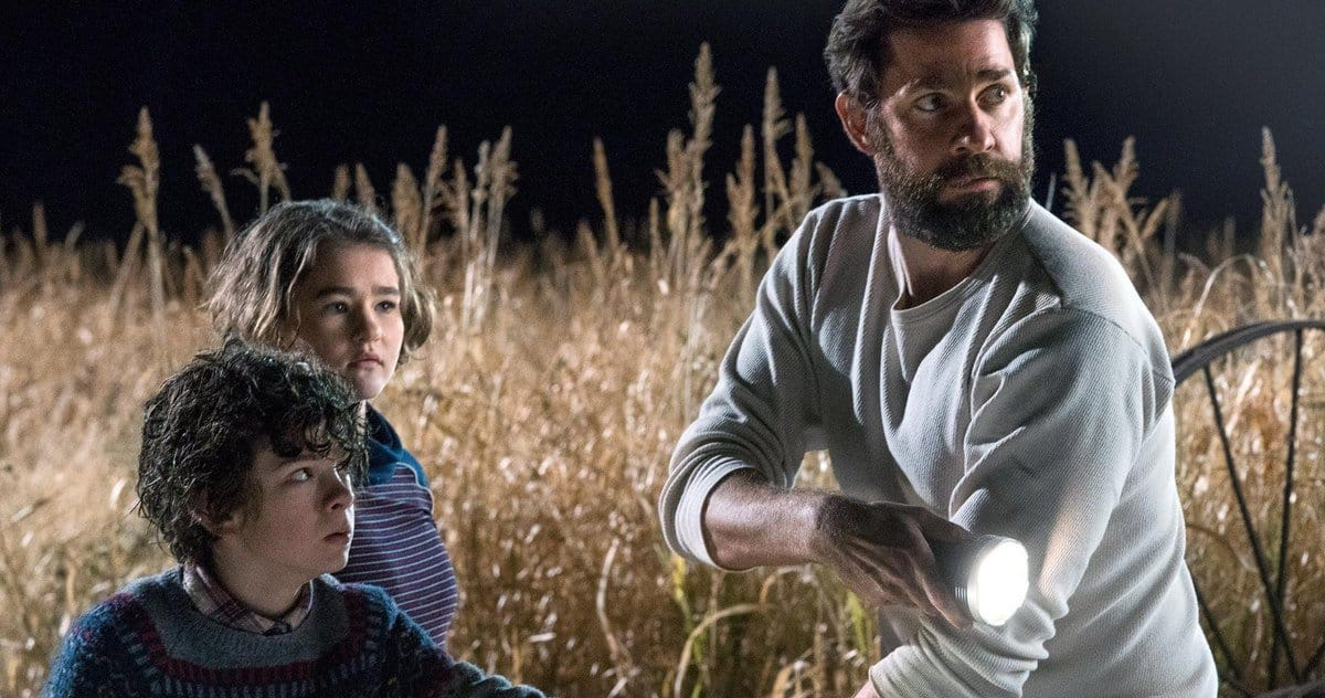 Horror Movie News: A Quiet Place Sequel has been Green Lit