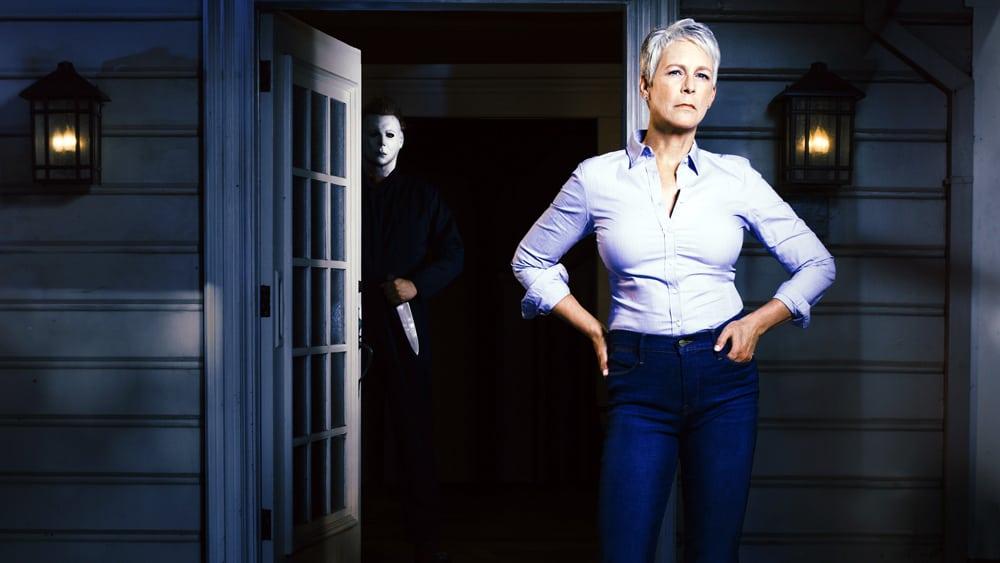 "Horror Movie News: Halloween ""Hella Scary"""