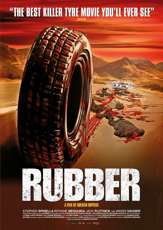 Eric's Review: Rubber (2010)