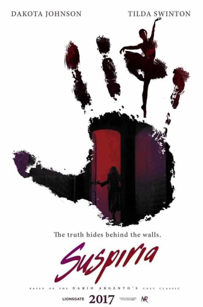 Horror Movie News: New Suspiria (2018) footage unveiled at Cinema Con
