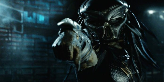 Horror Movie News: The Predator Trailer Released