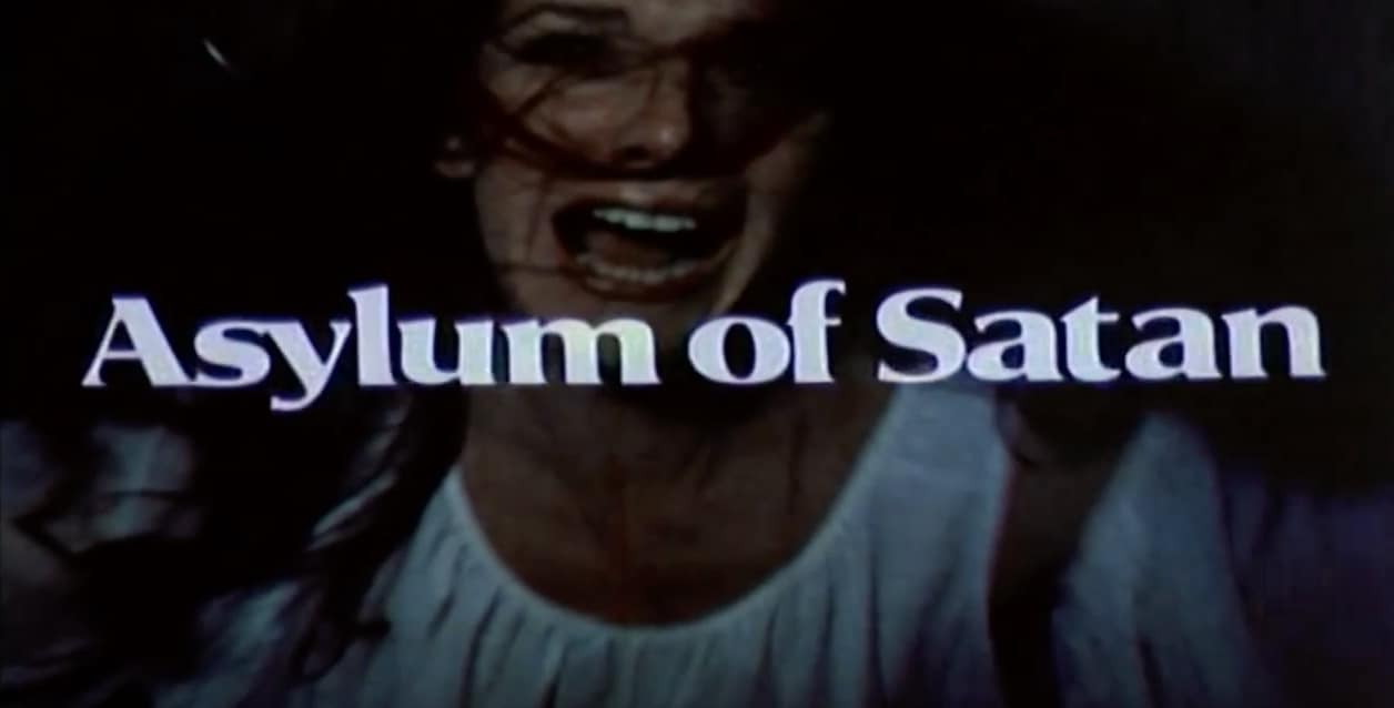 Mike's Review: Asylum of Satan (1972)