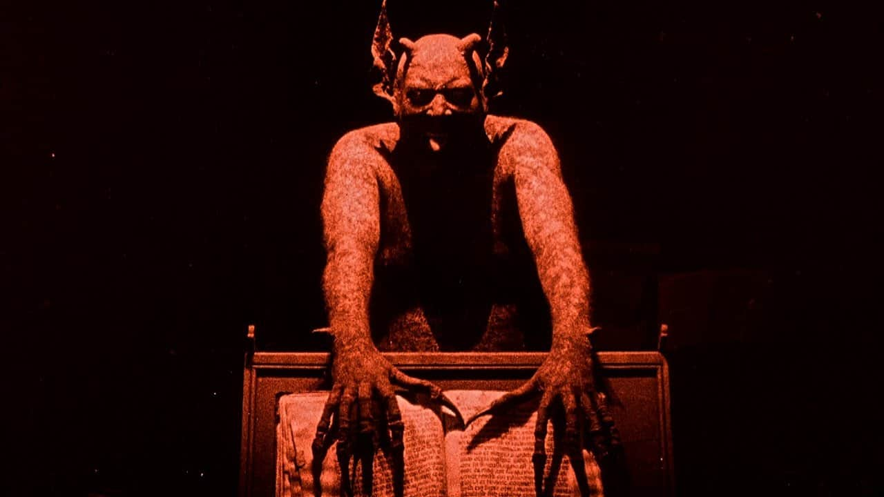 The Scariest Things Podcast: Episode XXII Defining the Golden Age of Horror Part 1: the 1920s