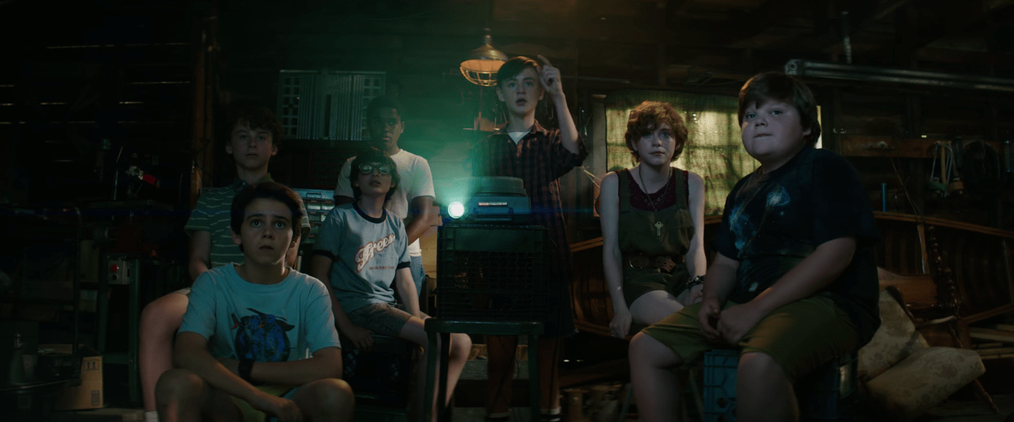 Horror Movie News: It Chapter 2 Casting News!