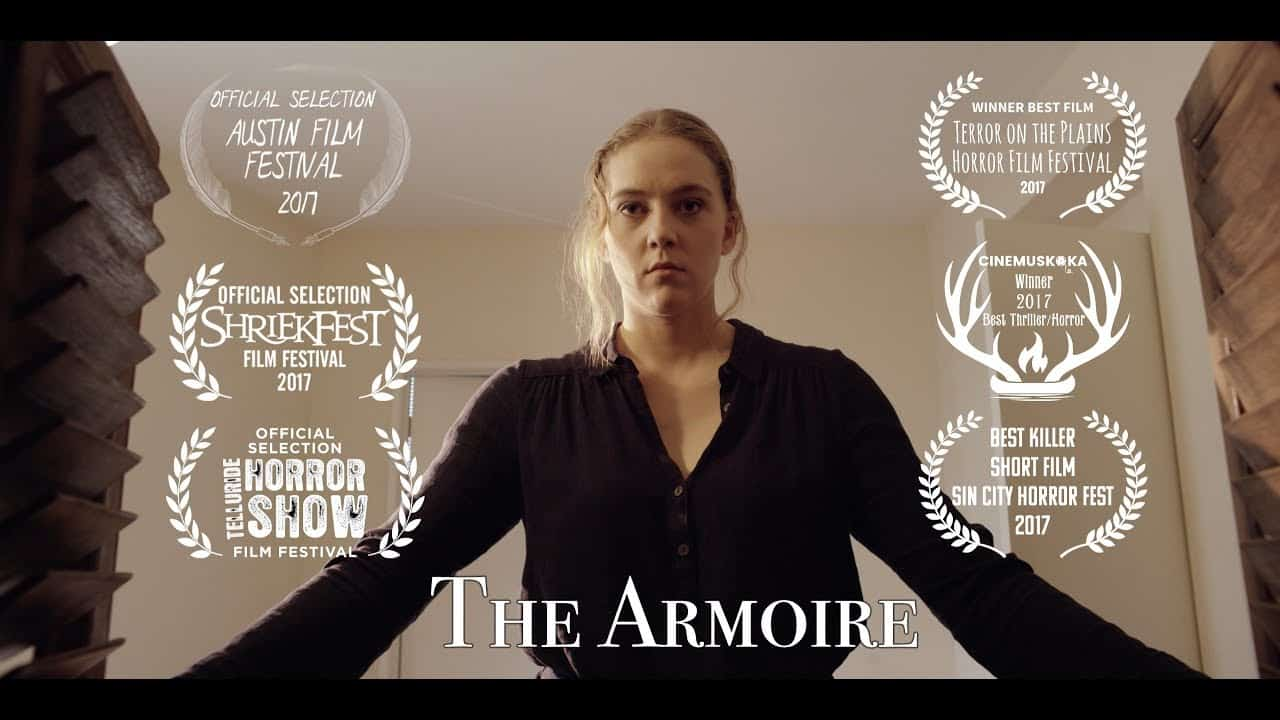 Horror Shorts: The Armoire (2017)