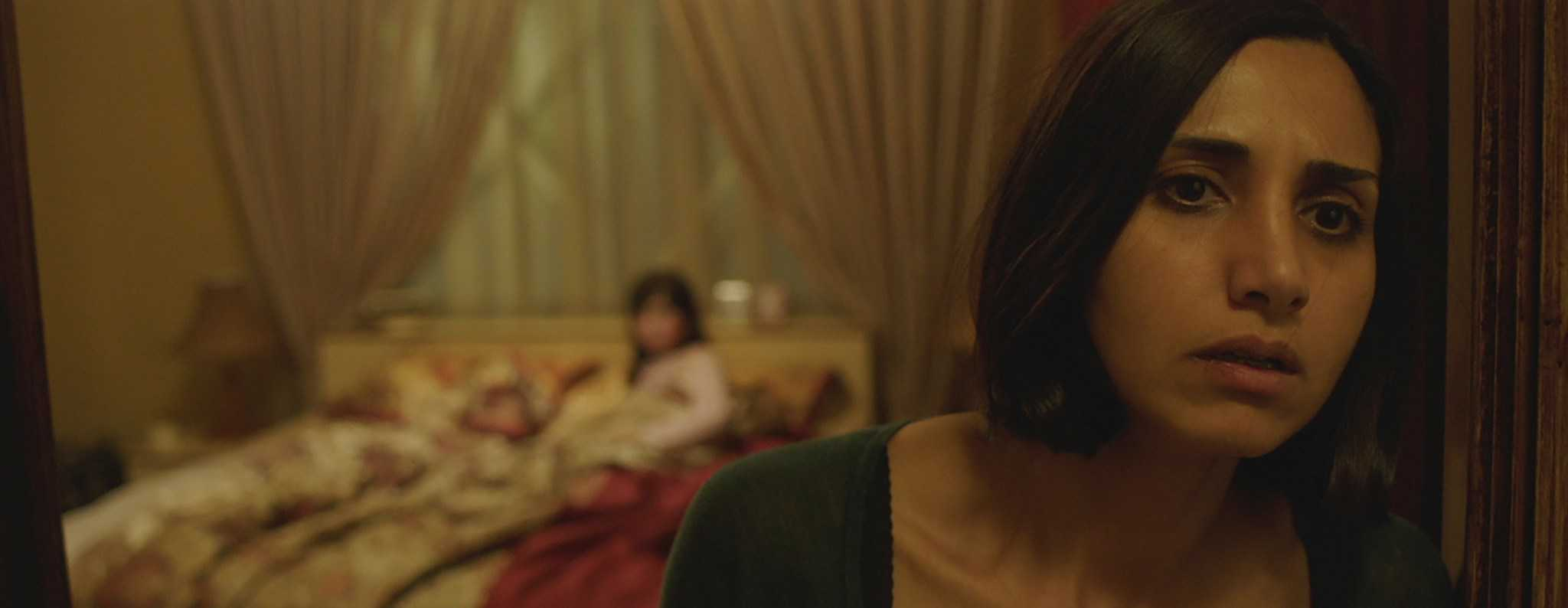Eric's Review: Under the Shadow (2016)