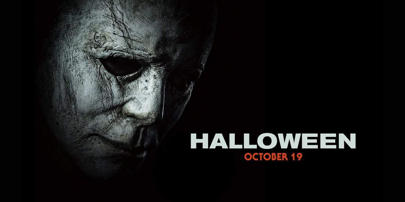 Horror Movie News:  Halloween Trailer is Here!