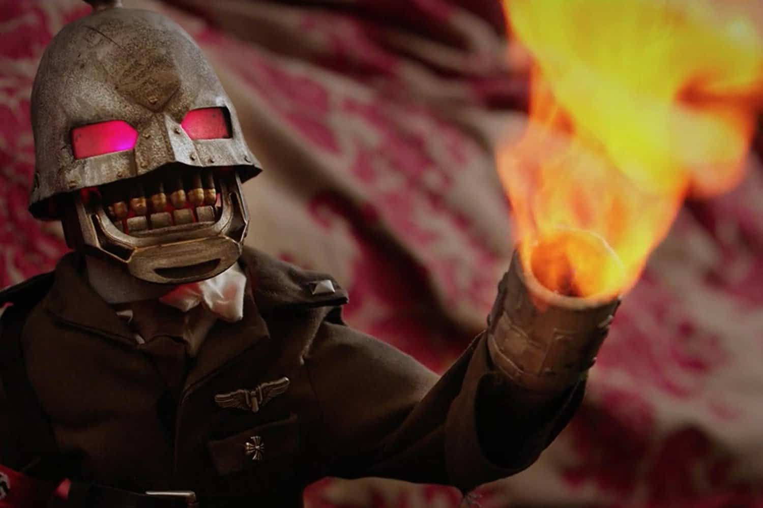 Eric's Review: Puppet Master: The Littlest Reich (2018)