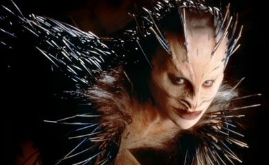 "Horror TV News: Clive Barker's ""Nightbreed"" coming to Syfy"