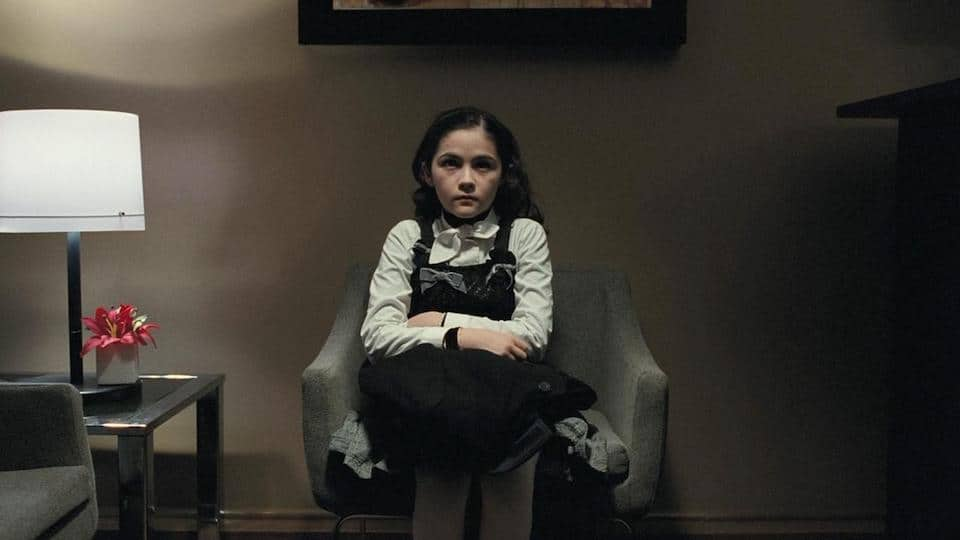 Robert's Review: Orphan (2009)