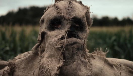 Robert's Review: Scarecrows (2017)