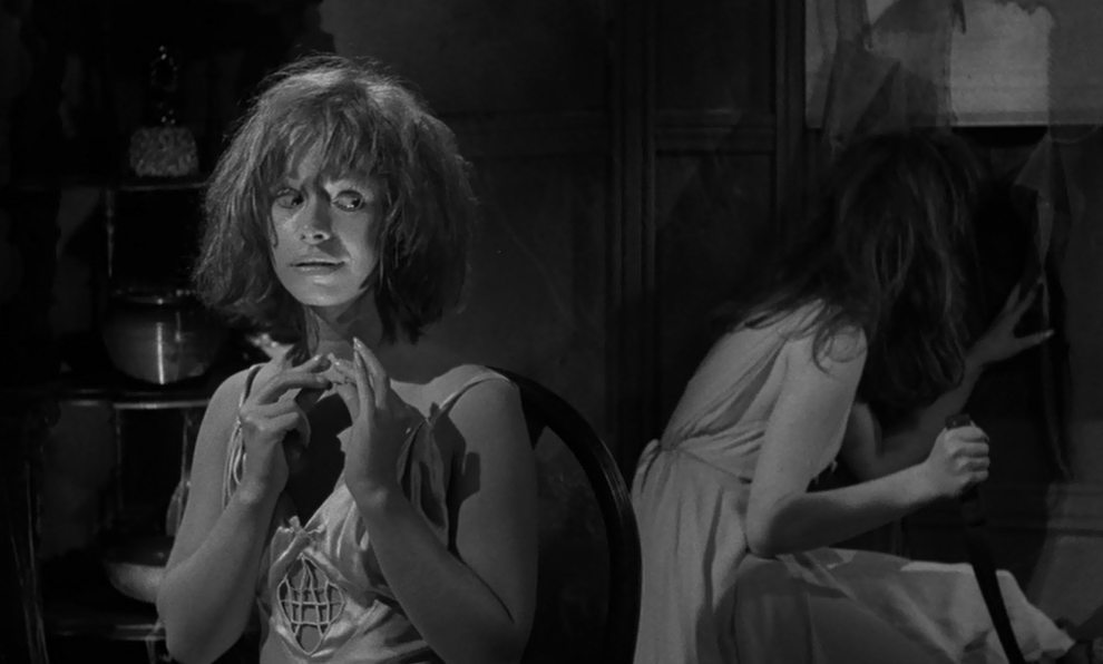 Eric's Review: Spider Baby (1967)