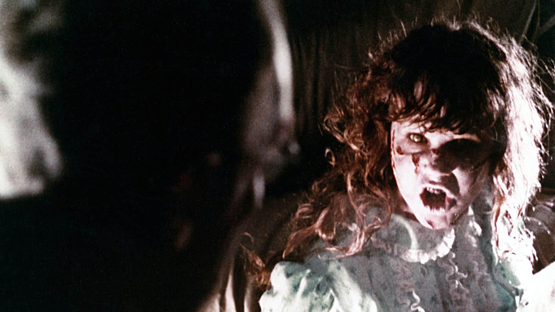 Joe Moe's Top 25* Horror Movies