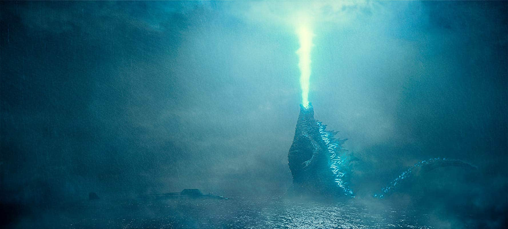 Horror Movie News: Comicon 2018 – Godzilla, King of the Monsters Trailer