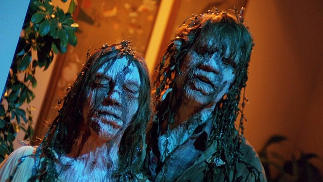 Horror TV News: Creepshow is back! Exclusively on Shudder.