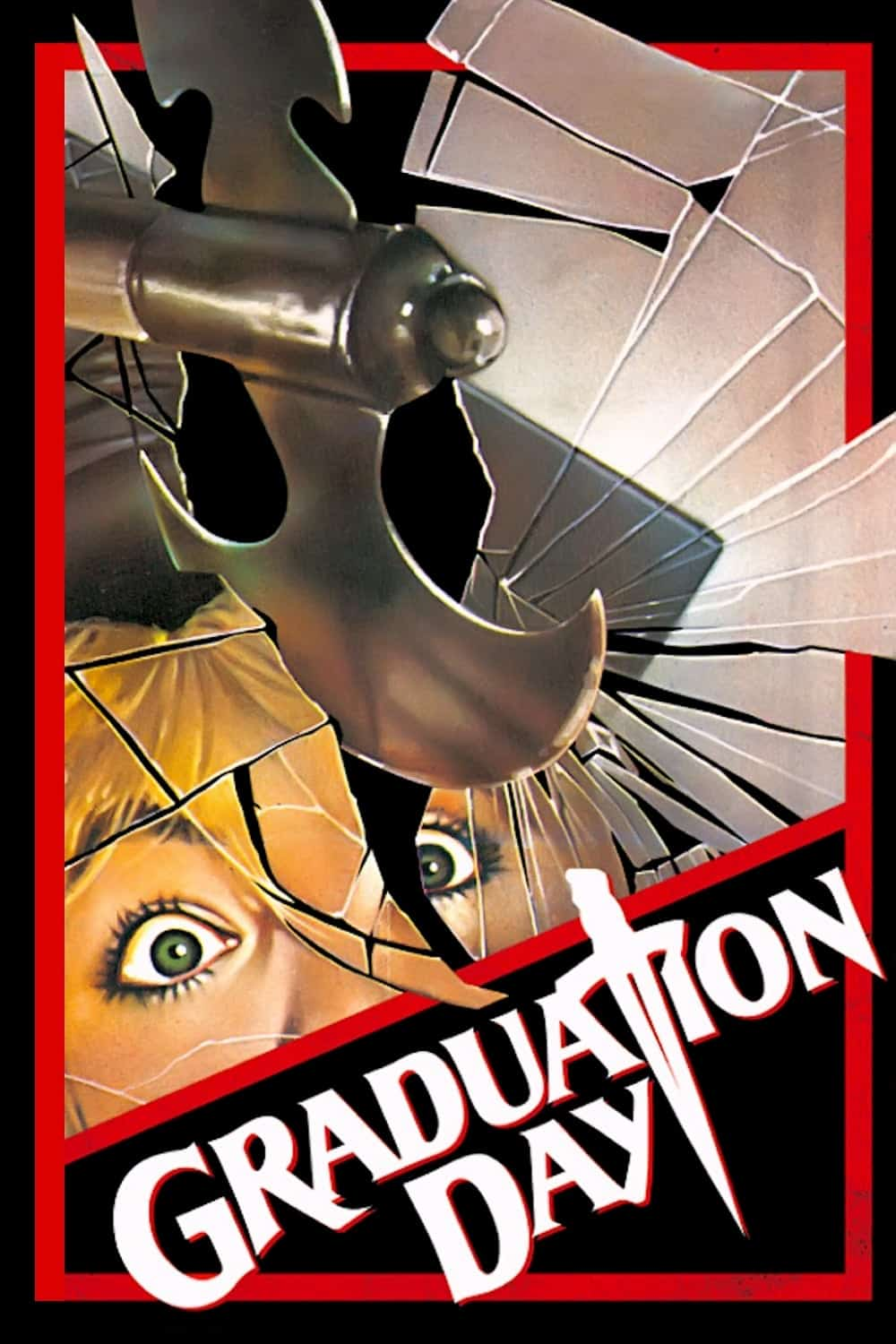 Mike's Review: Graduation Day (1981)