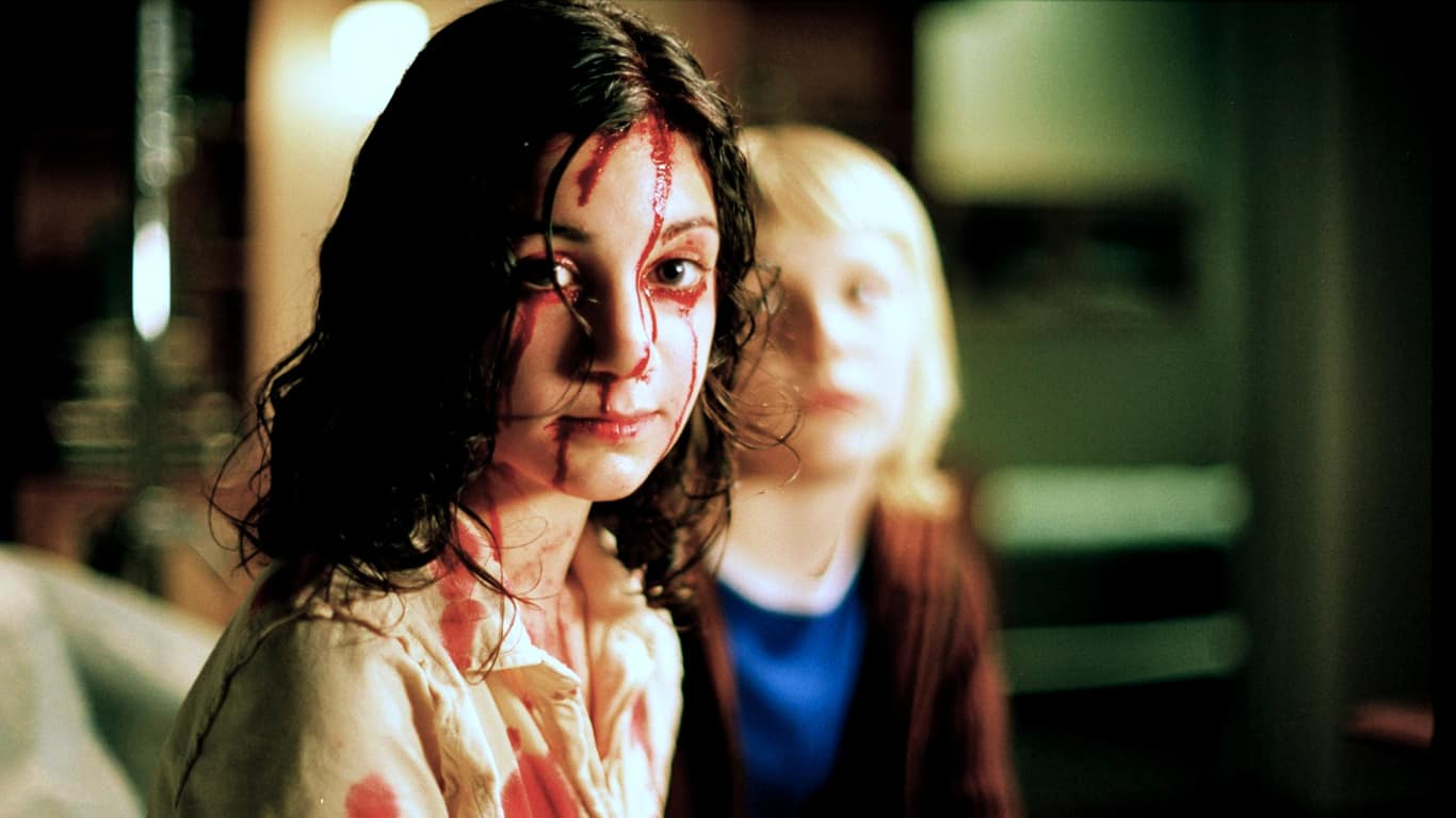Roberta Pennington's Top 25 Horror Movies